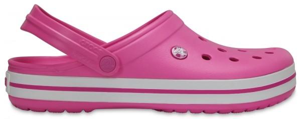 Crocs Crocband Clog (Party Pink)