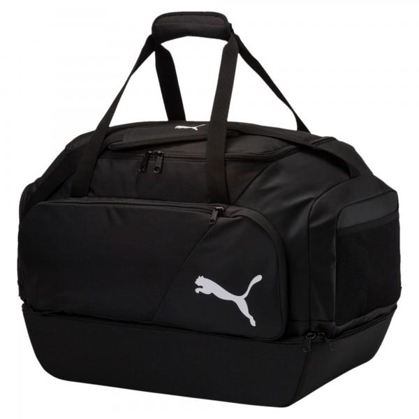 Puma LIGA Football Bag Fußballtasche 075212 (Schwarz 01)