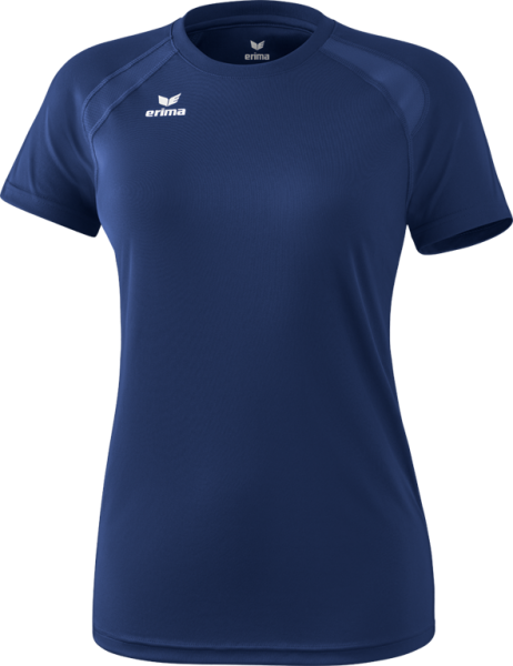 Erima Performance Damen T-Shirt 8081930 (Blau)