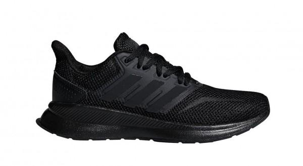 Adidas X_PLR J Kinder Sneaker BY9879 (Schwarz)