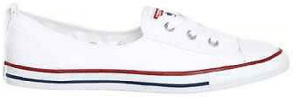 Converse Chucks Taylor All Star Ballet Lace (white)