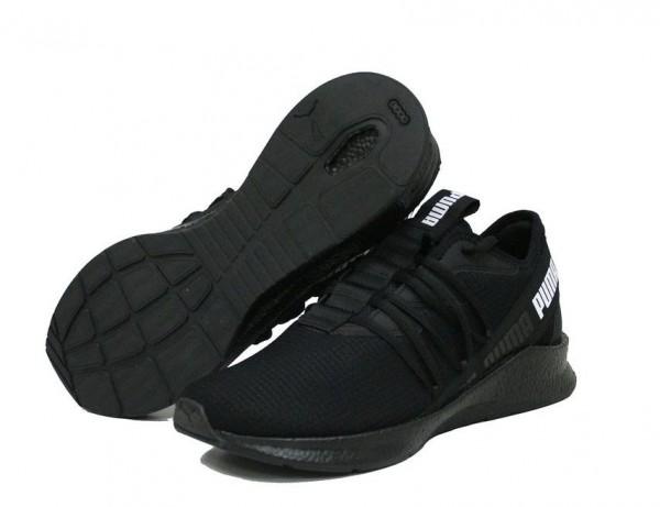 Puma NRGY Star New Core Herren Sneaker 193718 (Schwarz 01)