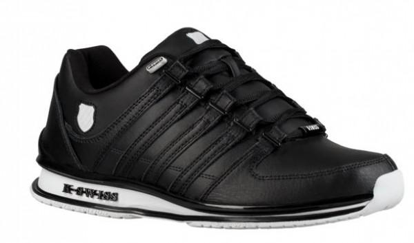 K Swiss Rinzler SP Herren Sneaker (Schwarz/weiß 044)