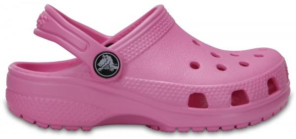 Crocs Classic Clog Kids (Carnation)