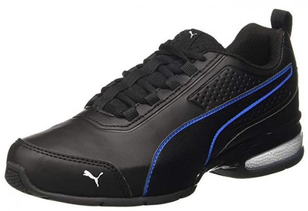 Puma Leader VT SL Sneaker (Black/White/Indigo Bunting 08)