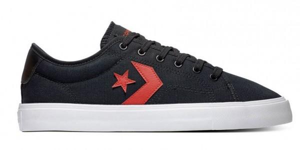 Converse Chucks Taylor All Star Replay Ox Sneaker 166998C(Schwarz)