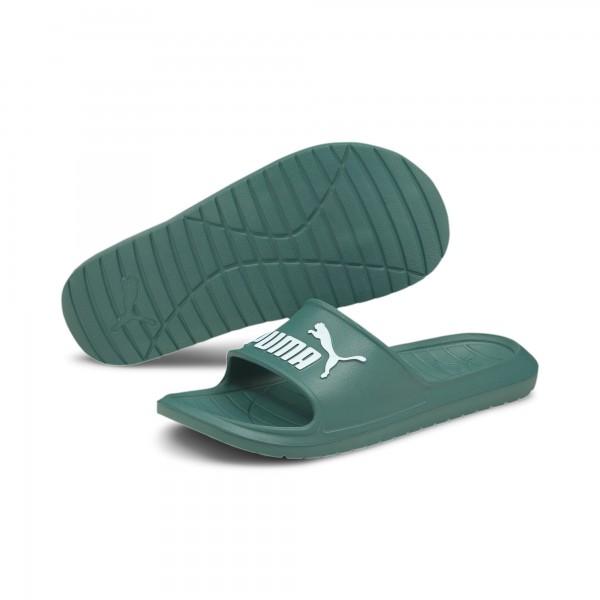 Puma Divecat V2 Damen Sandale 369400 (Grün 17)