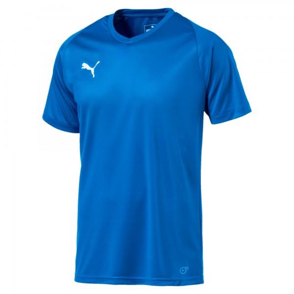 Puma LIGA Core Herren Shirt 703509 (Blau 02)