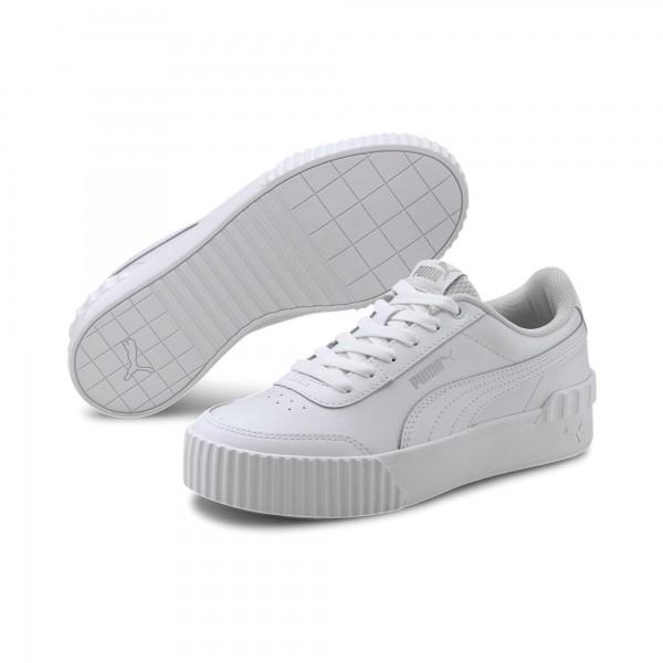 Puma Carina Lift TW Damen Sneaker 374740 (Weiss 01)