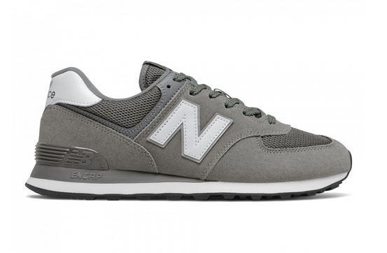 New Balance Herren Sneaker ML574EG2 (Grau)