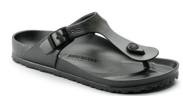 brand new 13fc9 52890 Birkenstock Gizeh EVA normal 1001505 (Grau)