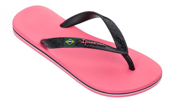 Ipanema Clas Brasil II Damen Zehentrenner (Pink 8672)