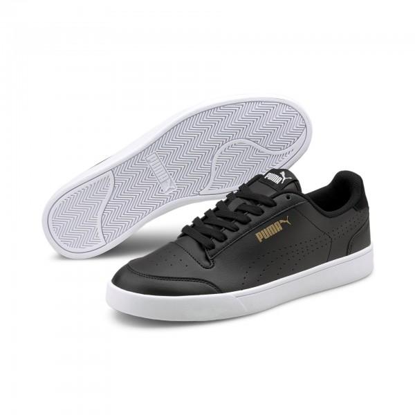 Puma Shuffle Perf Herren Sneaker 380150 (Schwarz 03)