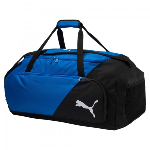 Puma LIGA Large Bag Trainingstasche 075208 (Blau 03)