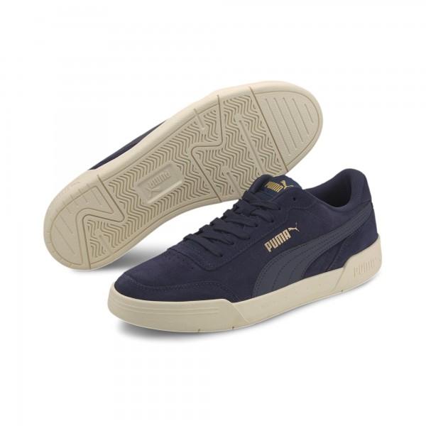 Puma Caracal SD Herren Sneaker 370304 (Blau 11)