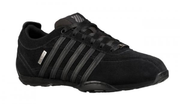K-Swiss Arvee 1.5 SDE Herren Sneaker (Schwarz 001)