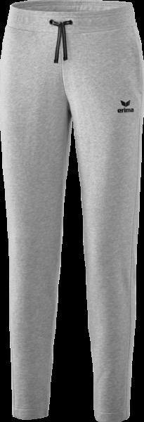 Erima Damen Jogginghose 2101902 (Grau)