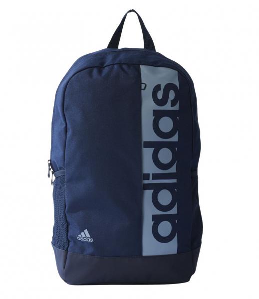Adidas Plecak Linear Performance Rucksack S99968 (Blau)