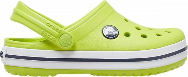 Crocs Crocband Kinder (Lime Punch)