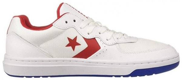 Converse Chucks Taylor All Star Rival OX Sneaker 163205C (White)