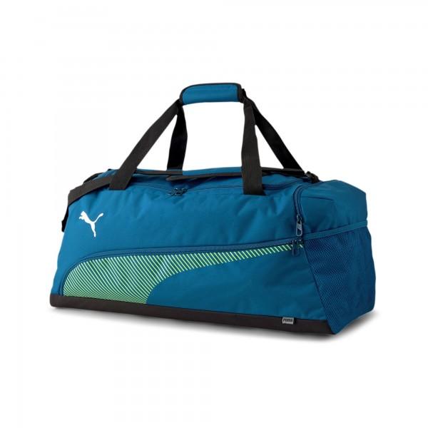 Puma Fundamentals M Sporttasche 077288 (Blau 02)