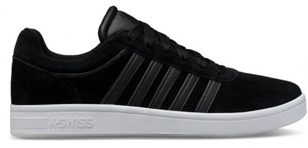 K-Swiss Court Cheswick SP SDE Herren Sneaker 06595(Schwarz 044)