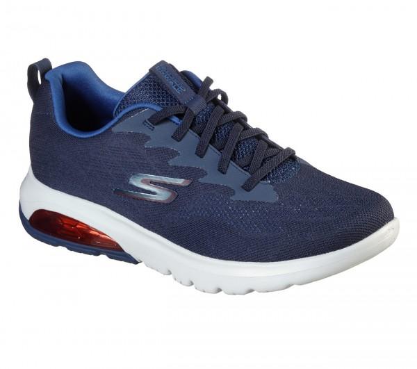 Skechers Gowalk Air - Nitro Herren Sneaker 54491 (Blau-NVRD)
