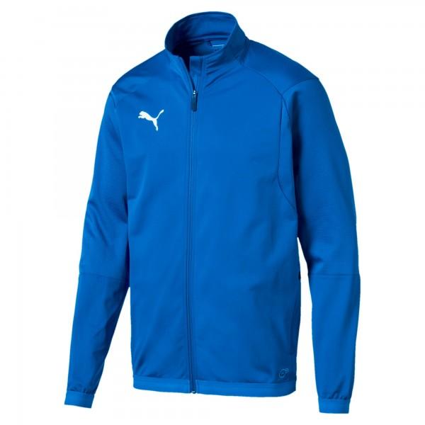 Puma LIGA Training Herren Jacke 655687 (Blau 02)