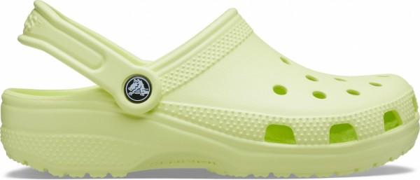 Crocs Classic Clogs (Lime Zest)