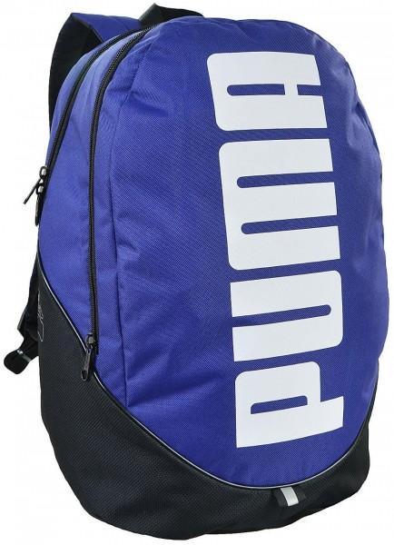 Puma Pioneer Backpack (navy-blue 02)