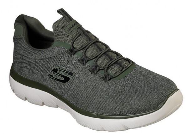 Skechers Summits-Forton Sneaker (Grün-OLV)