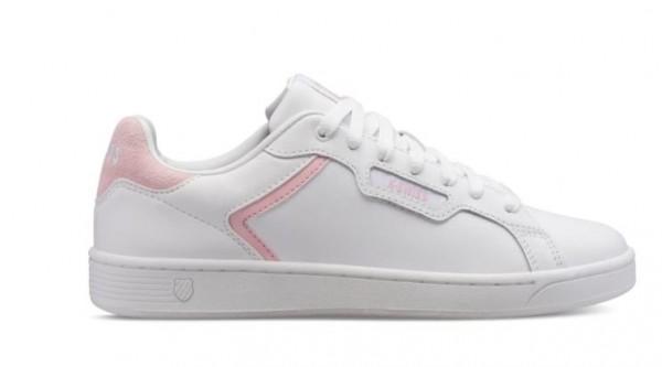K-Swiss Clean Court II CMF Damen Sneaker 96347 (Weiß 179)