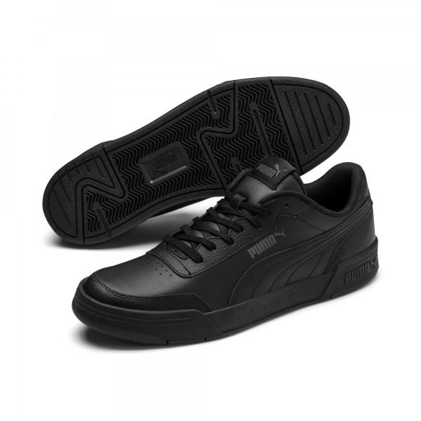 Puma Caracal Herren Sneaker 369863 (Schwarz 01)