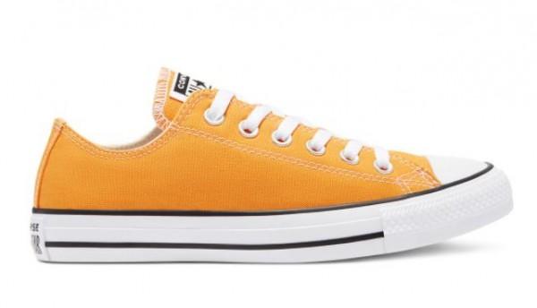 Converse Chucks Taylor All Star Ox Low 170468 (Kumquat)