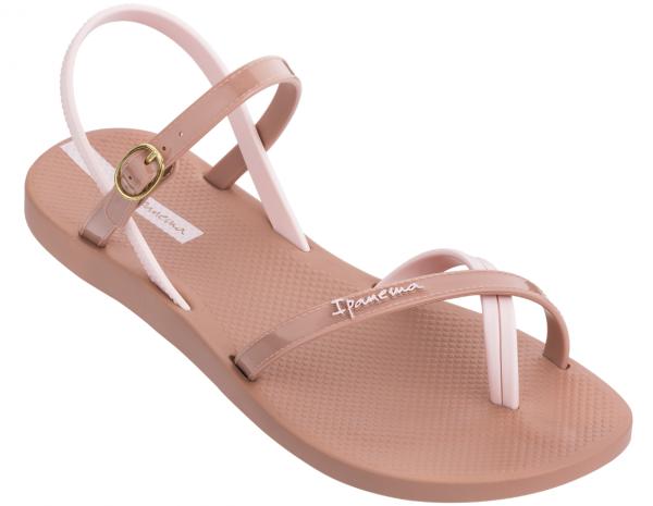 Ipanema Fashion Sand VII Fem Damen Sandale (Pink 9076)
