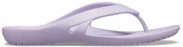 Crocs Kadee II Flip Damen Zehentrenner (Lavender)