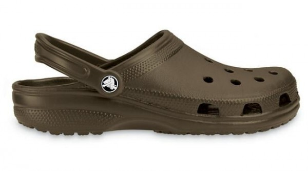 Crocs Classic (Chocolate)