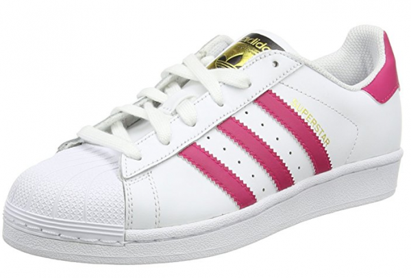 Adidas Superstar Foundation J B23644 (Weiß)