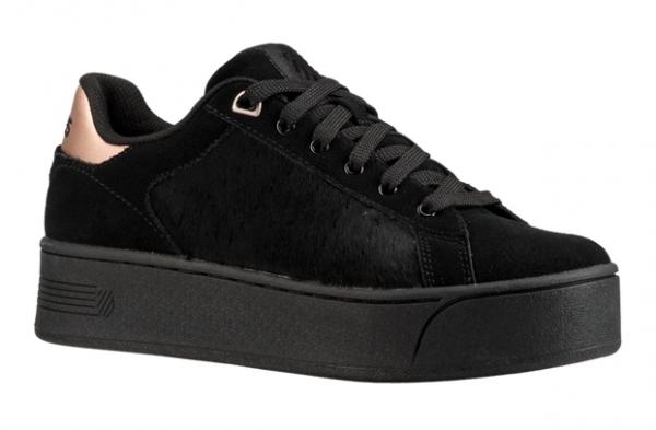 K-Swiss Dalia SDE Damen Sneaker 96055 (Schwarz 091)