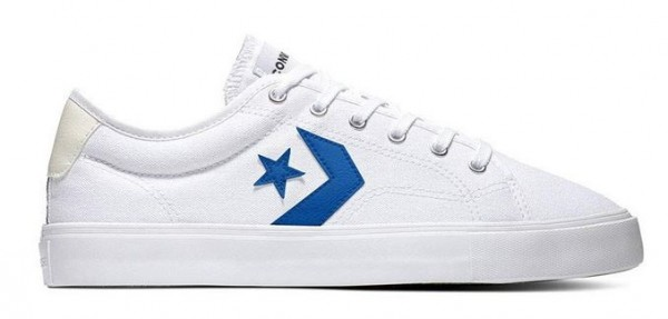 Converse Chucks Taylor All Star Replay Ox Sneaker 166999C (Weiß)