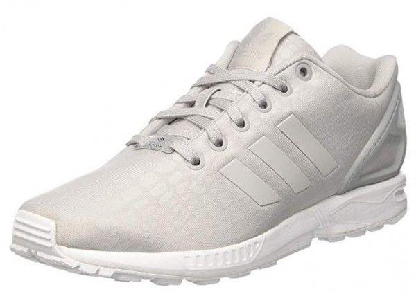 Adidas Damen Zx Flux Sneaker BY9225 (grau)