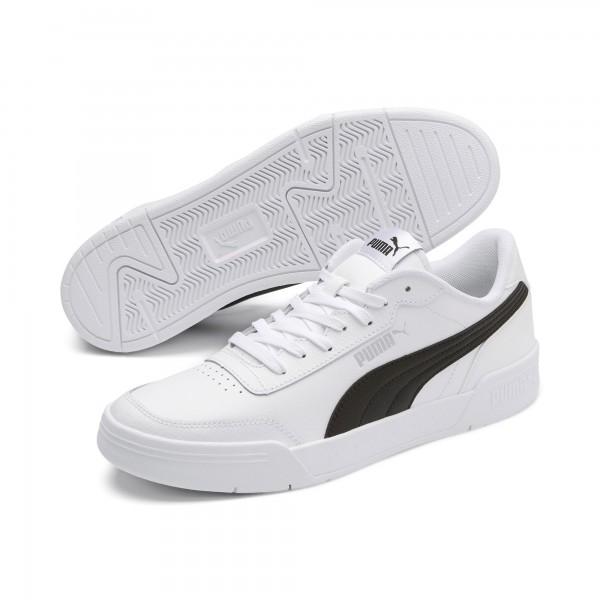 Puma Caracal Herren Sneaker 369863 (Weiß 03)
