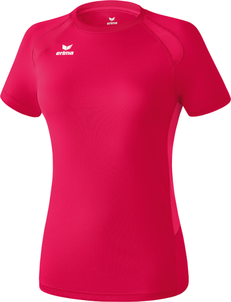 Erima Performance Damen T-Shirt 8080703 (Pink)