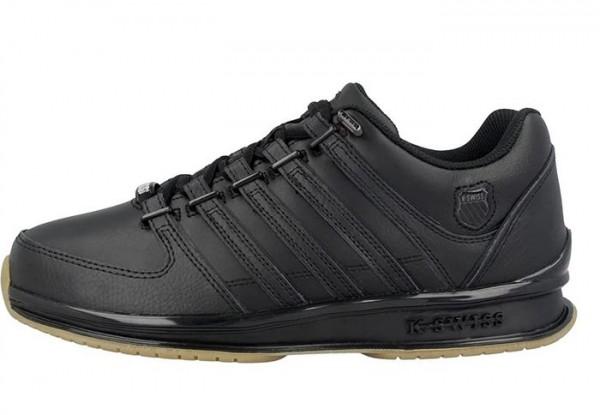 K-Swiss Rinzler Herren Sneaker 01235 (Schwarz 050)