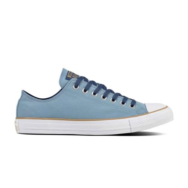 Converse Chucks Taylor All Star Low Sneaker 161427C(blau)