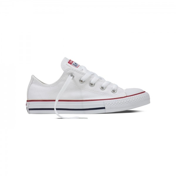 Converse Chucks Taylor All Star Low Kinder Sneaker 3J256 (Weiß)