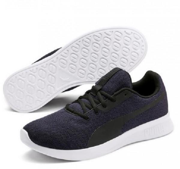 Puma Modern Runner Herren Sneaker 191671 (Blau 05)