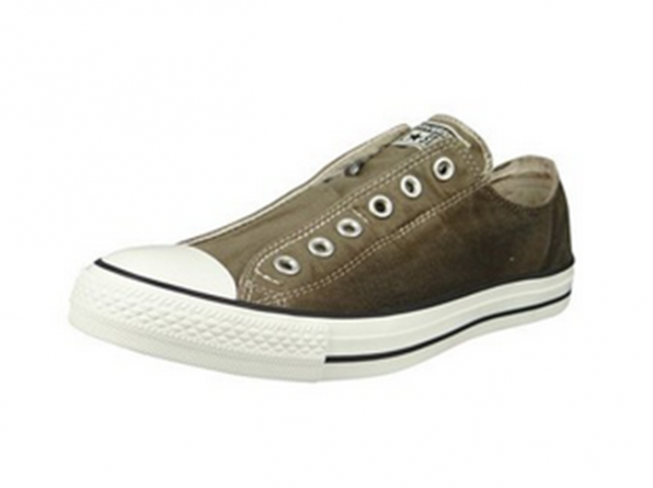 Converse Chucks All Star Slip-On Sneaker 151214C (khaki)