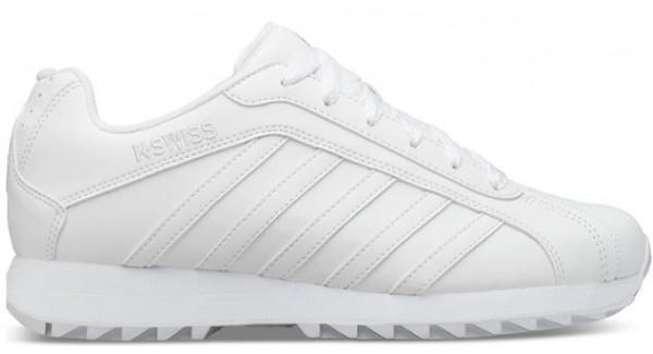 K-Swiss Verstad 2000 S Herren Sneaker 06608 (Weiß 101)