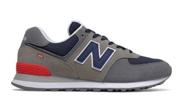New Balance Herren Sneaker ML574EAD (Grau)